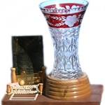 Nohejbalový putovní pohár