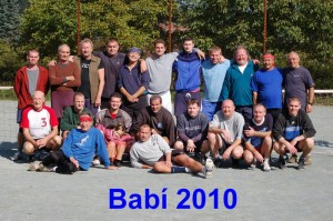 Nojebal 2010
